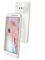 Asus Zenfone 3 (ZE552KL) 64GB ROM 4G Phablet- Android 6.0 5.5 inch Sna