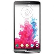 2017 LG G3 Metallic Black 32GB (AT&T)