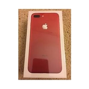 Apple iPhone 7 Plus RED 128GB Unlocked Phone wholesale dealer in China