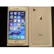 Apple iPhone 8 256GB Silver (Unlocked) Smartphone