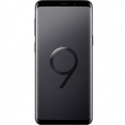 New Samsung Galaxy S9 SM-G960F LTE 64GB 4G Sim Free Unlocked - Midnigh